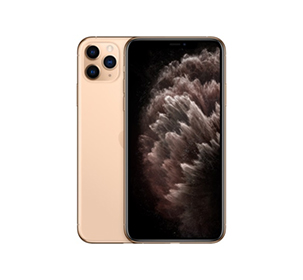 iPhone 11 512gb pro max Золотой в Seven Sky