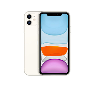 iPhone 11 256gb Белый в Ivideon
